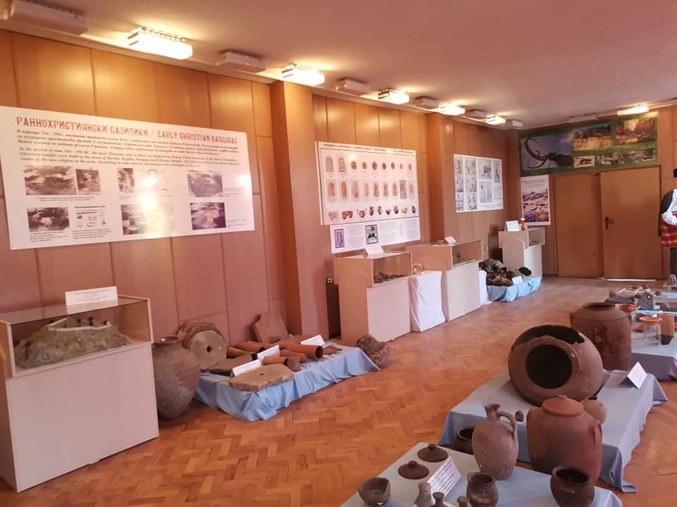 Музей Костандово